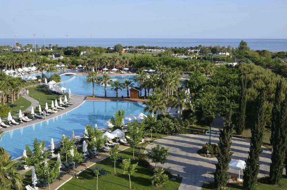 Barut Lara -Antalya