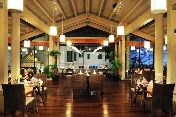Su Sesi Luxury Resort Belek – Antalya