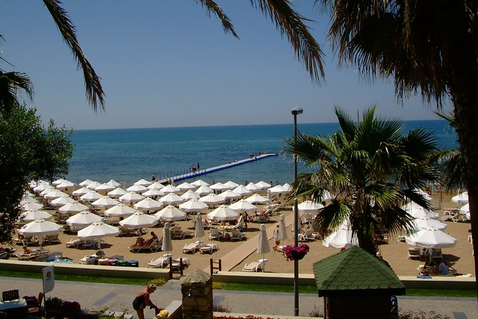 Barut Arum Resort & Spa  Side – Antalya