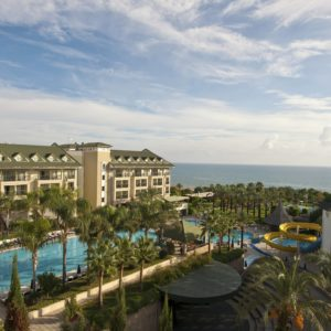 Alva Donna Resort Side – Antalya