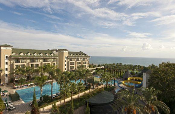Alva Donna Resort Side – Antalya
