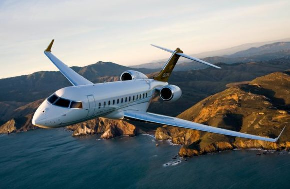 Private Jet 1