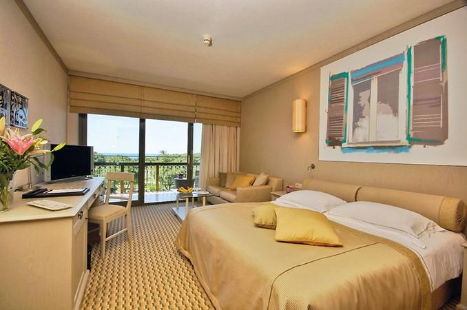 Glorıa Golf resort – Belek -Antalya
