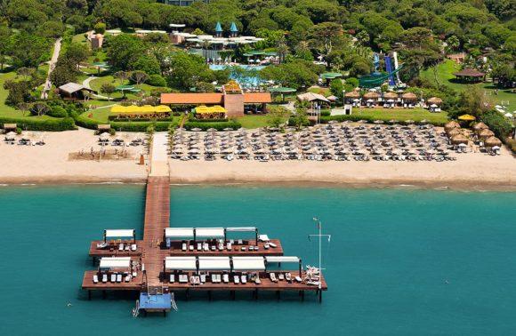 Gloria Verde Resort – Belek -Antalya