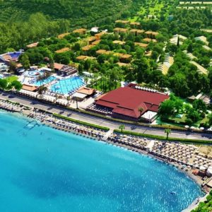 Kustur Club Holiday Village – Kusadası