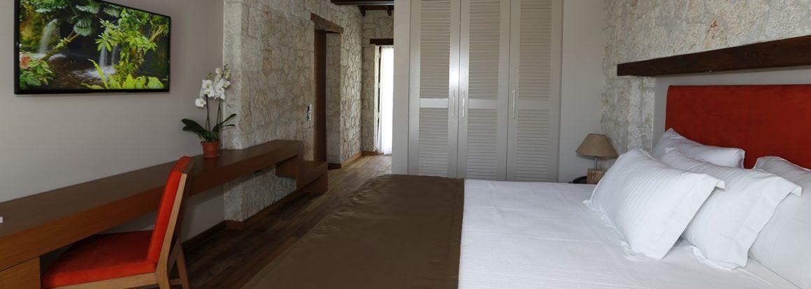 Renka Hotel & Spa Göcek