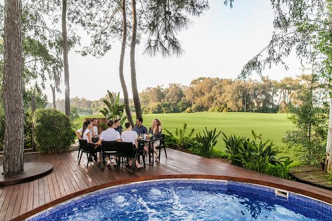 Maxx Royal Belek Golf Resort – Belek -Antalya