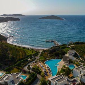 Sirene- Luxury- Hotel -Yalıkavak – Bodrum