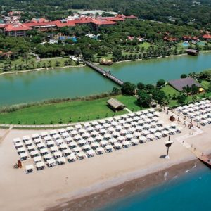 Glorıa Golf resort – Belek -Antalya