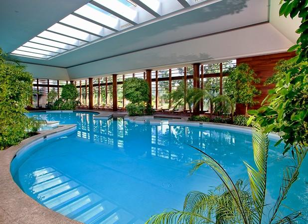 Gloria Serenity Resort – Belek -Antalya