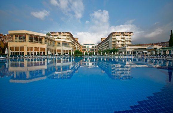 Barut Kemer Hotel – Kemer Antalya