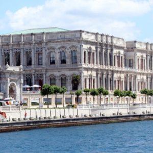 Cıragan Palace Kempinski
