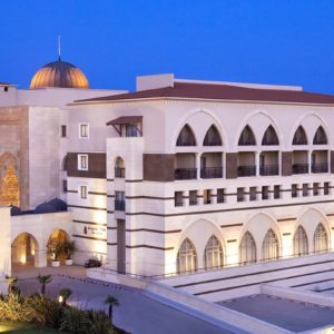 Kempinski the Dome Hotel – Belek – Antalya