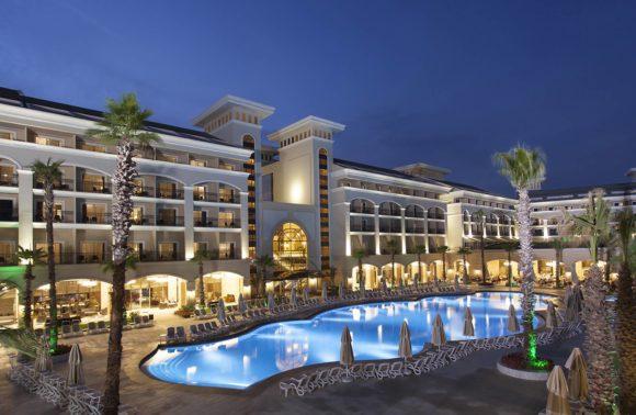 Alva Donna Resort & Spa Belek – Antalya