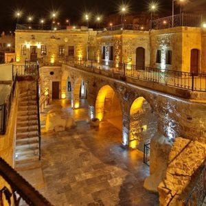Golden Cave Suites – Ürgüp, Nevşehir Cappadocıa
