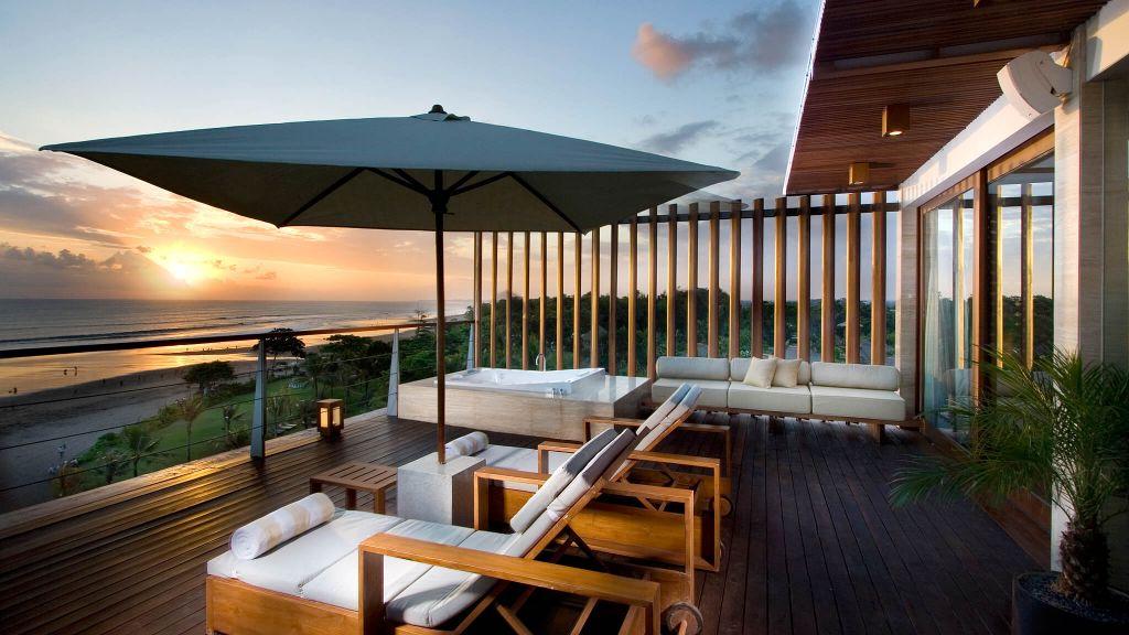 Anantara Seminyak Resort & Spa, Bali