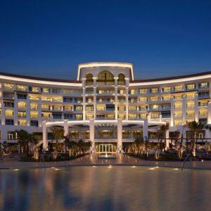 Waldorf Astoria Dubai Palm Jumeirah  Dubai