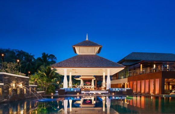 Anantara Layan Phuket Resort