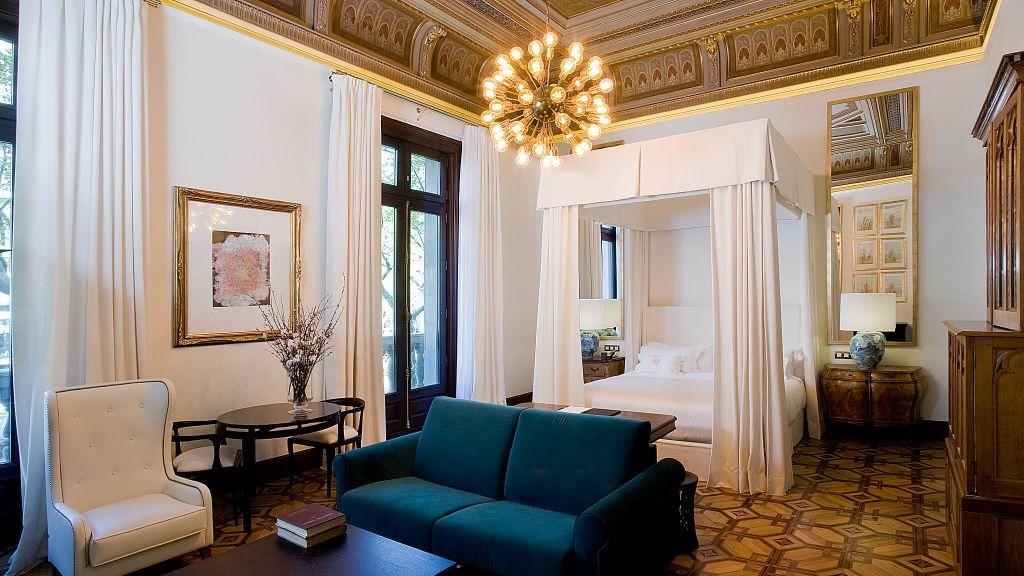 Cotton House Hotel, Autograph Collection  Barcelona