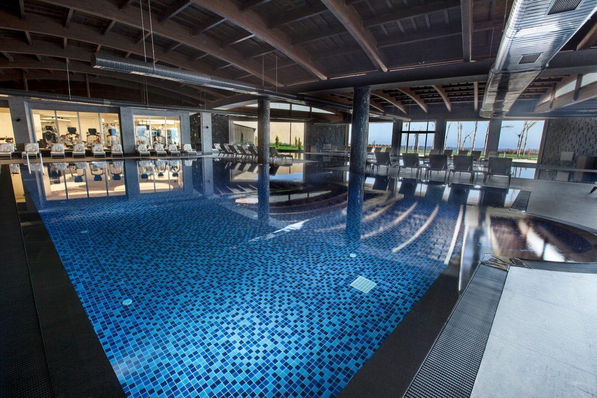 Elexus Resort & Spa  Casino