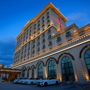 Lords Palace Hotel & Spa Casino
