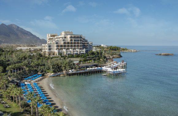 Merit Royal Premium  Casino & Spa