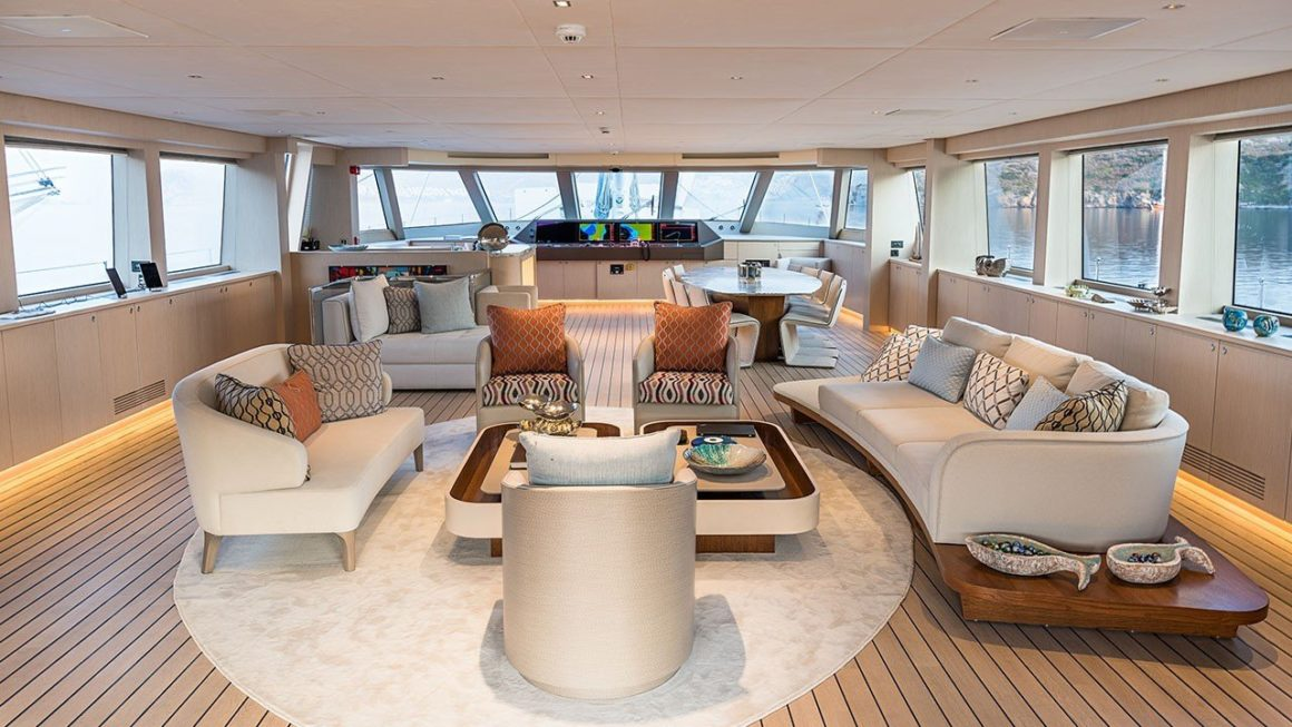 All About You Deluxe Yacht