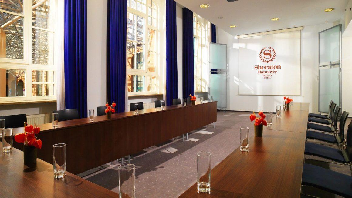 Sheraton Hannover Pelikan Hotel