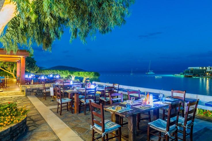 Elounda Bay Palace  Crete