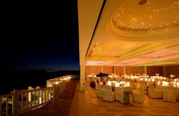 Royal Myconian Resort  Mykonos