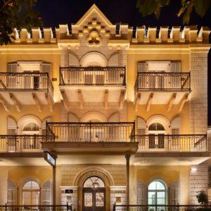 The Drisco Hotel  Tel Aviv