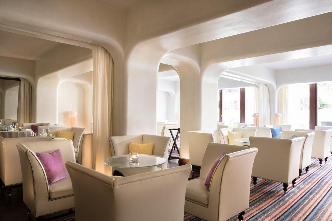 La Réserve Genève Hotel, Spa & Villa