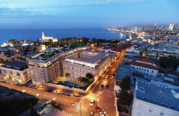 The Jaffa, a Luxury Collection Hotel, Tel Aviv