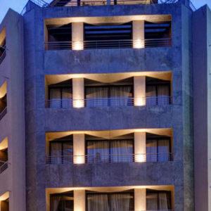 Gray Boutique Hotel & Spa  Casablanca  Morocco
