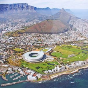 Cape Town: Private One–Way Airport Transfer