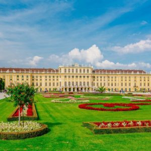 Skip the Line: Schönbrunn Palace & Vienna City Tour