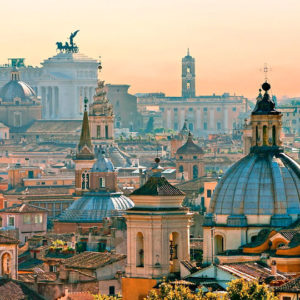 Rome and Vatican City Full-Day Tour