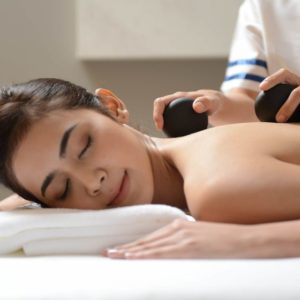 Bangkok: Let's Relax Spa – Ekkamai Branch