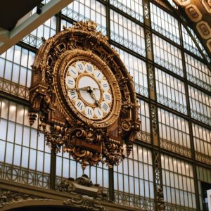 Paris: Musée d'Orsay Highlights Skip the Line Tour