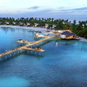 JW Marriott Maldives