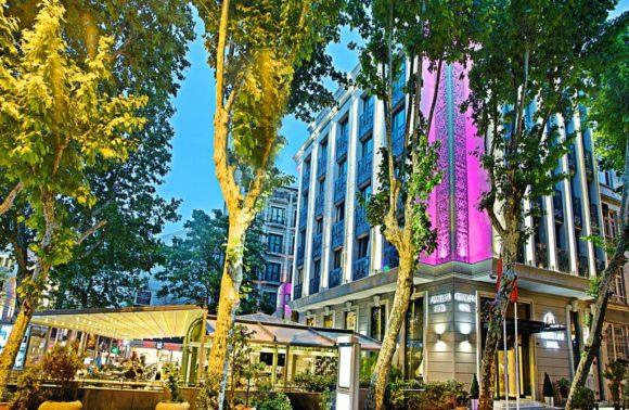 Pierre Loti Hotel -Sultanahmet
