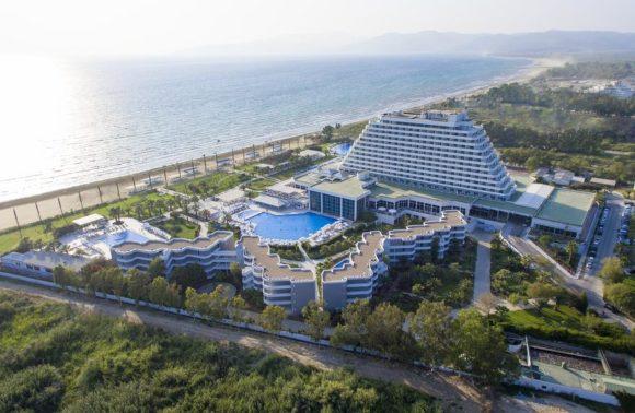 Palm Wings Ephesus Beach Resort – Kusadası
