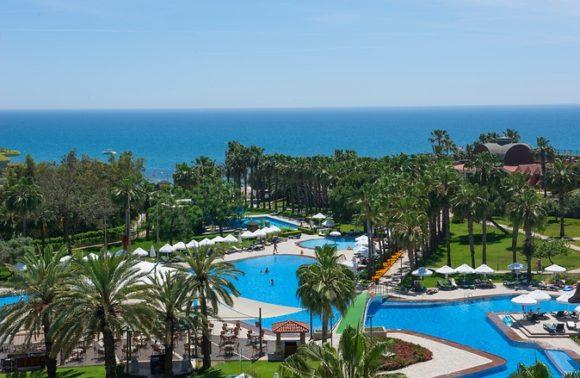 Barut Arum Resort & Spa  Side – Antalya