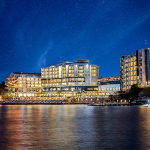 Charisma hotel Deluxe – Kusadası