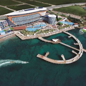 Granada Luxury resort –  Alanya