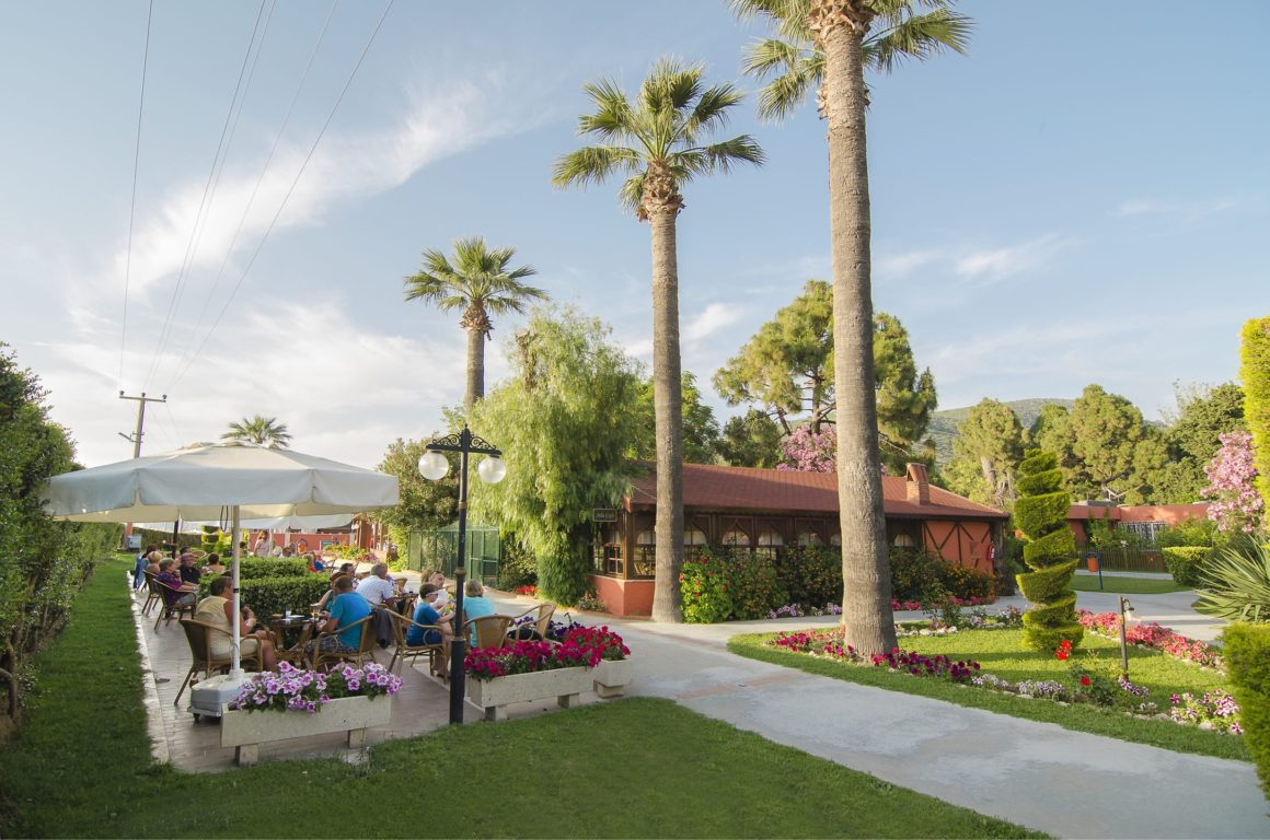Kustur Club Holiday Village – Kusadası