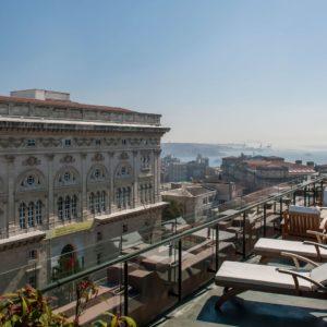 Park Hyatt Istanbul Macka Palace