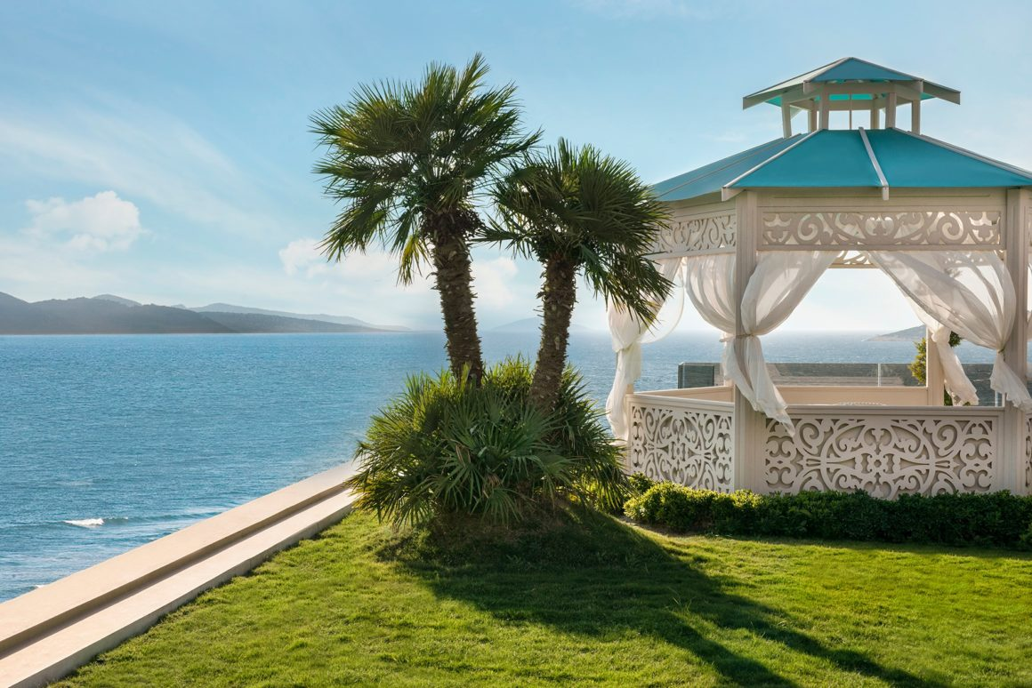 The Bodrum by Paramount Hotels & Resorts – Bodrum