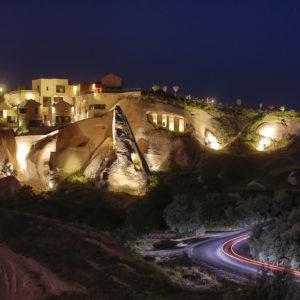 Arıana Sustainable Luxury Lodge -Cappadocıa