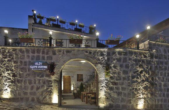 Elite Cave Suites – Göreme Cappadocıa